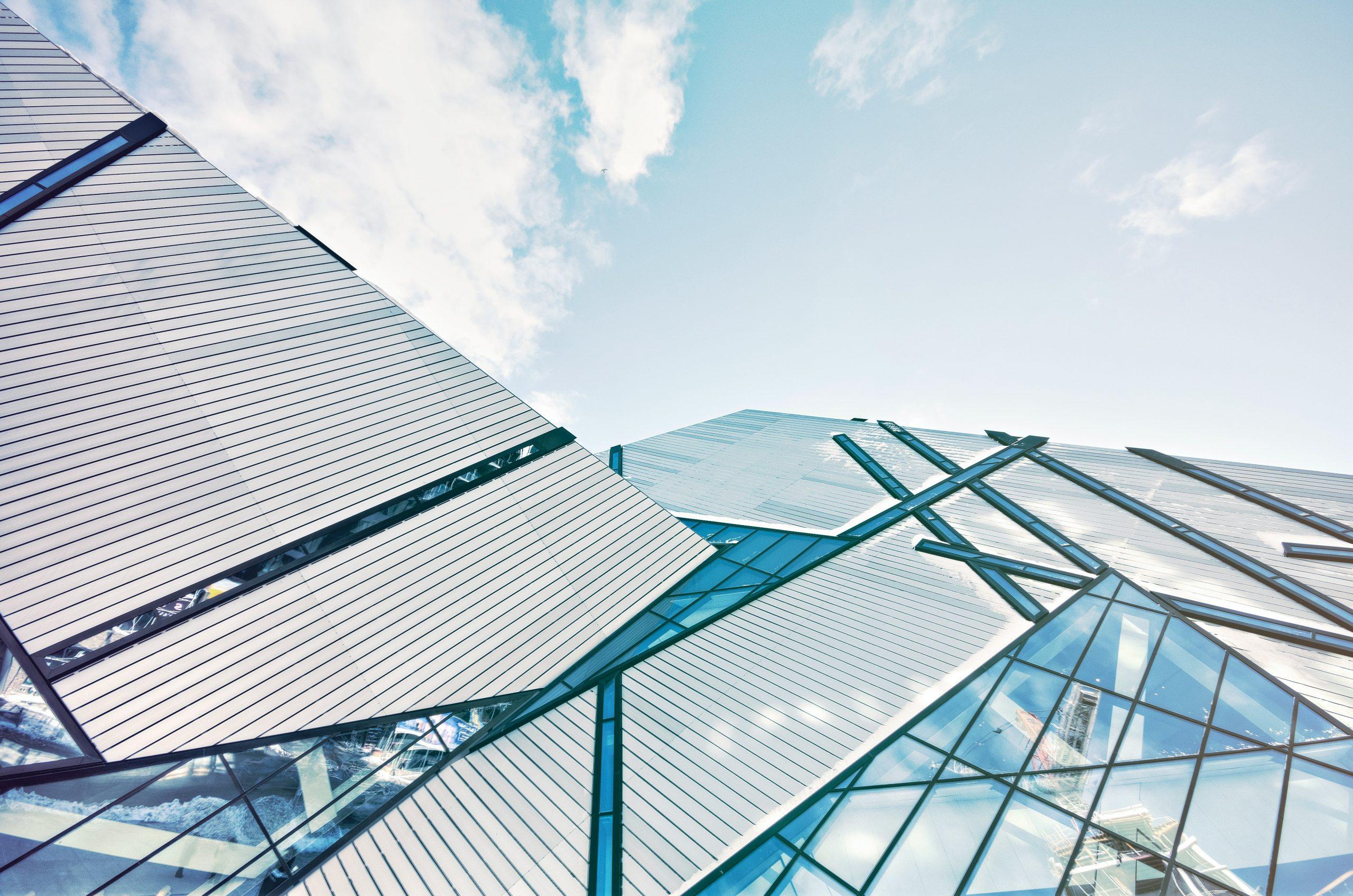 Архитектура на предприятието